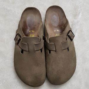 Birkenstock Boston clog Sandal